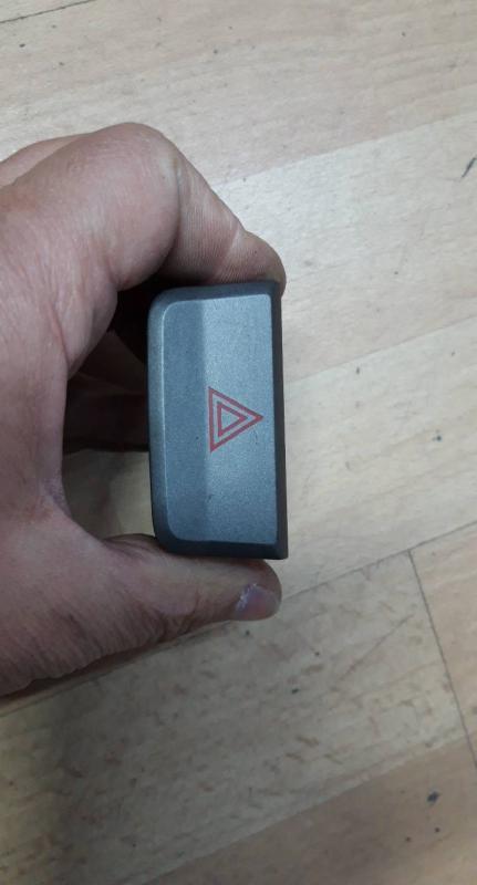Interruptor 4 piscas (20226206).