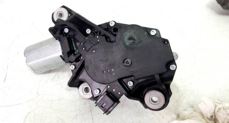 Motor limpa vidros tras (20226301).