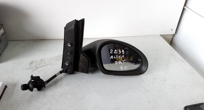 Espelho retrovisor manual direito (20226721).