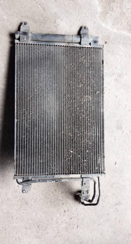 Radiador Ar condicionado (20226752).