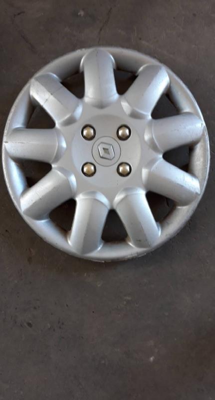 Tampão de roda (20227056).