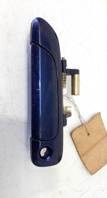 Puxador frente esquerdo (20229399).