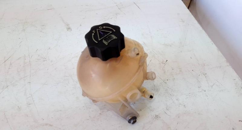 Deposito agua radiador (20229445).