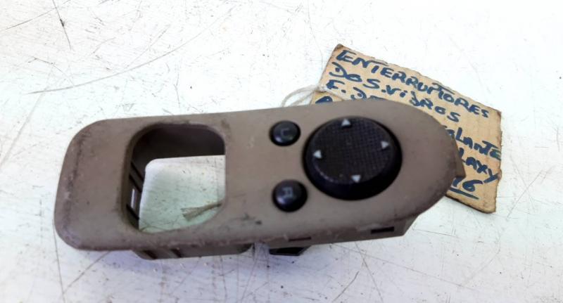 Interruptor regulação (20230978).