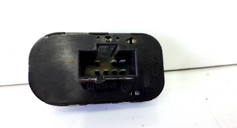 Interruptor vidros porta cond/pass (20230979).
