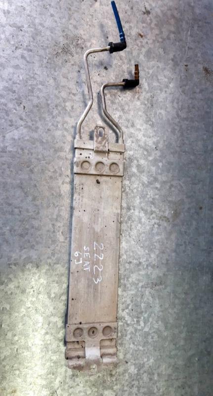 Radiador Gasoleo  (20231057).