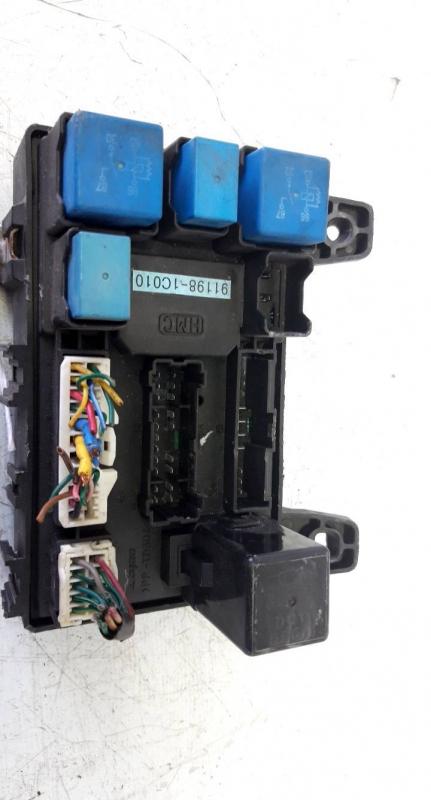 BSM caixa fusiveis (20231086).