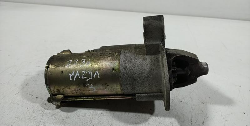 Motor de arranque (20232456).