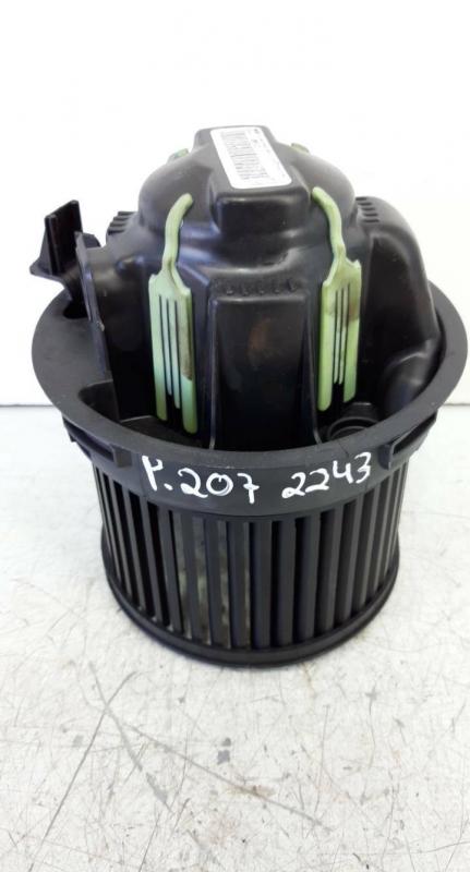 Motor chauffage (20233721).
