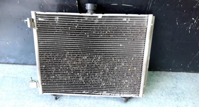 Radiador Ar condicionado (20233740).