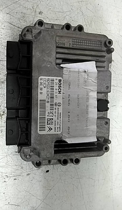 Centralina motor (20233901).