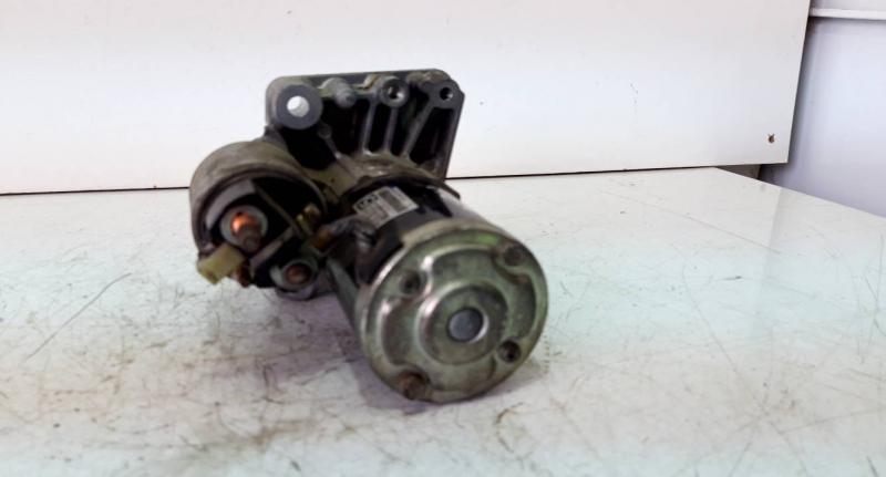 Motor de arranque (20233928).