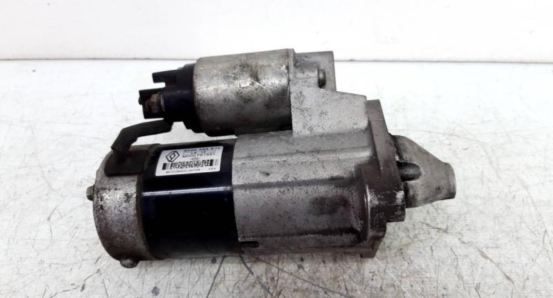 Motor de arranque (20234191).