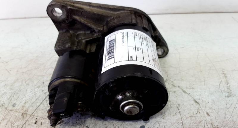 Motor de arranque (20234430).