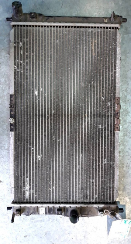 Radiador agua (20235035).