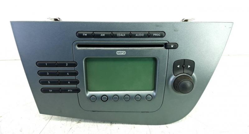 Auto Radio cd mp3 (20235246).