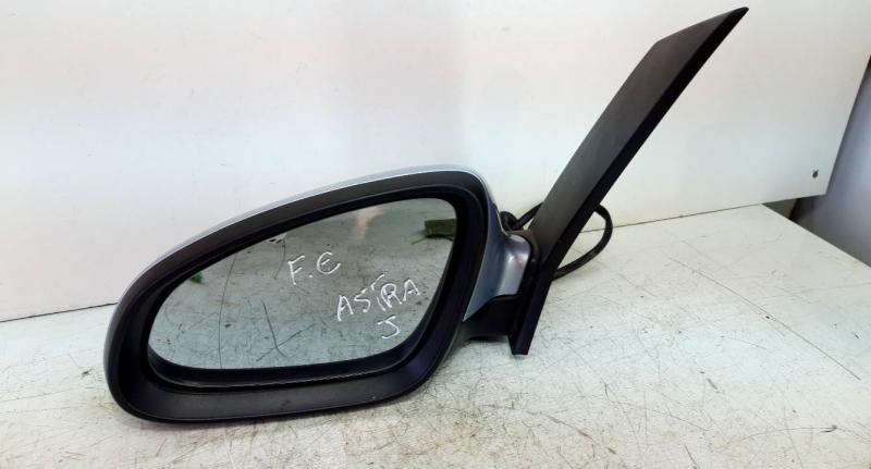 Espelho retrovisor elect esq (20236563).