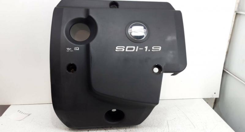 Cobertura motor (20237972).