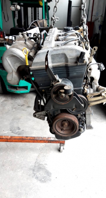 Motor Completo (20239265).