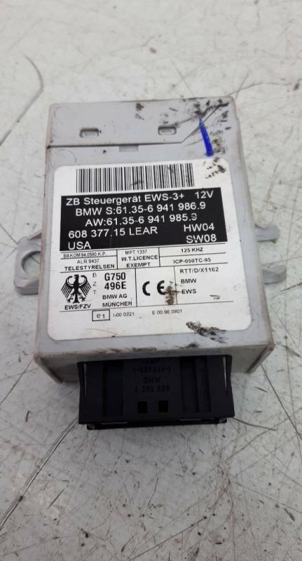 Modulo electronico (20239410).