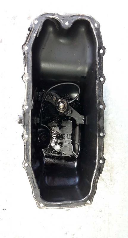 Carter do Motor (20239456).