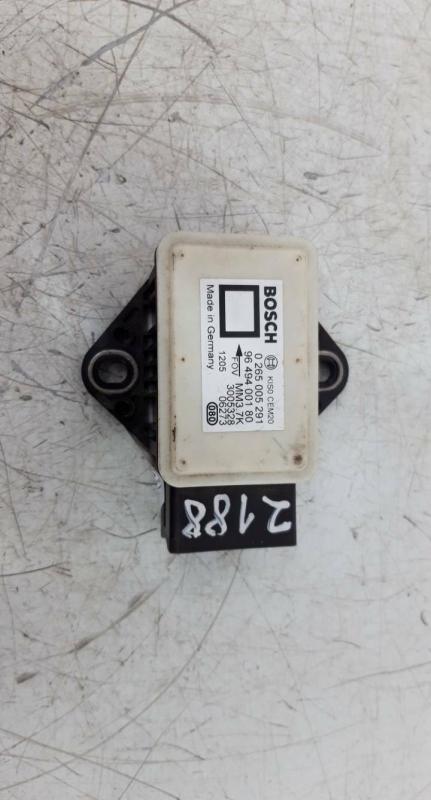 Sensor (20239489).