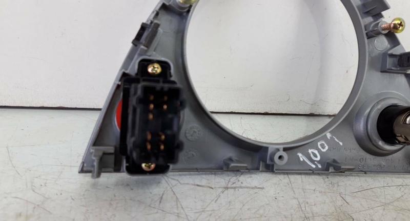 Interruptor 4 piscas (20240078).