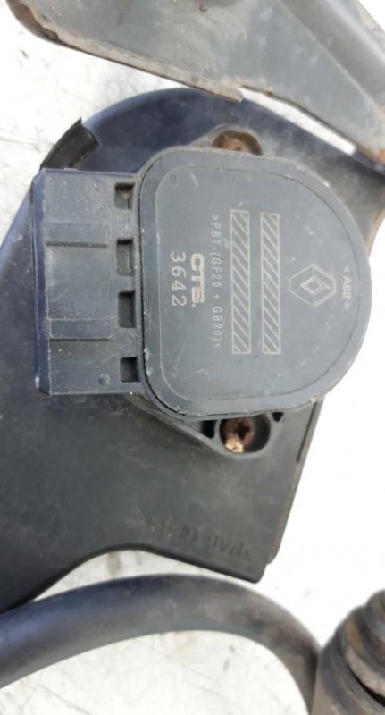 Pedal Acelerador (20240081).