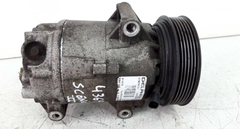 Compressor Ar condicionado (20242671).