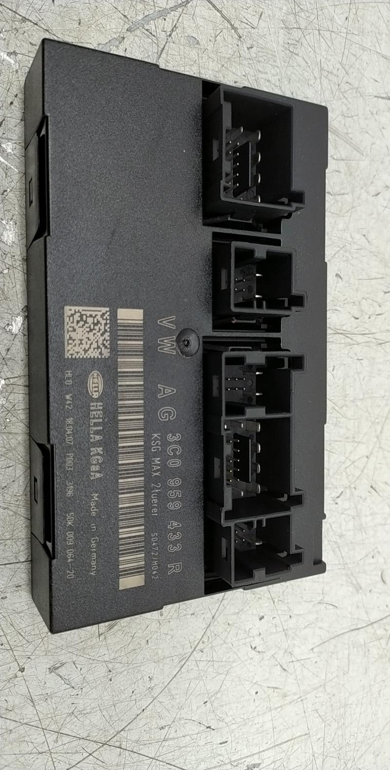 Modulo Confort (20245164).