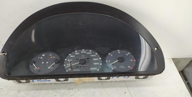 Quadrante Computador Bordo (20245934).