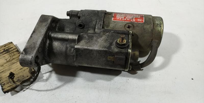 Motor de arranque (20247466).