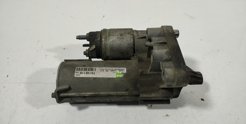 Motor de arranque (20248600).