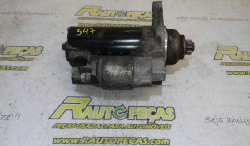 Motor de Arranque VOLKSWAGEN POLO (9N_) | 01 - 14 (20174663).