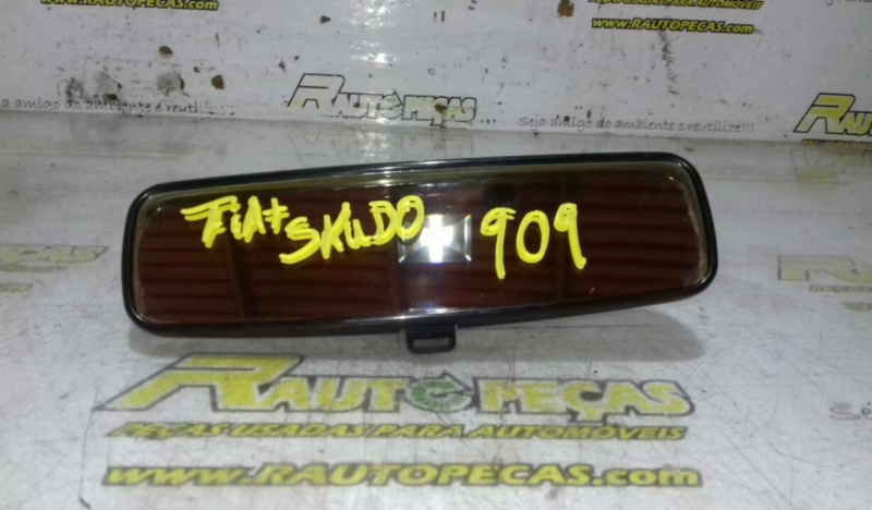 Espelho Retrovisor Interior FIAT SCUDO Caixa (220_) | 96 - 06 (20207116).