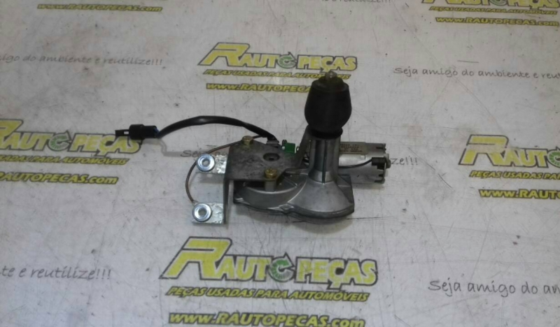 Motor Limpa Vidro Tras OPEL CORSA B (S93) | 93 - 02 (20207145).