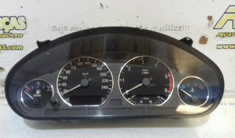 Quadrante BMW 3 (E36) | 90 - 98 (20207665).