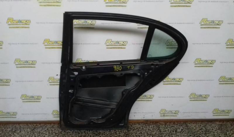 Porta Trás Direito SEAT LEON (1M1) | 99 - 06 (20207697).