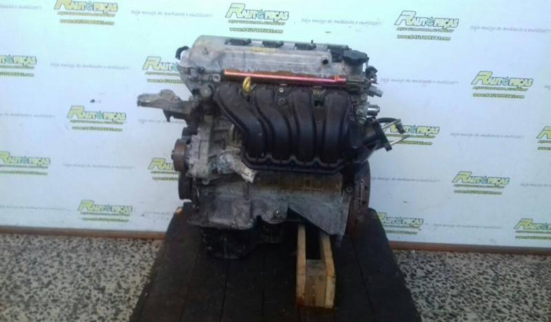 Motor com Injecção Completa TOYOTA COROLLA (_E12_) | 01 - 07 (20207792).