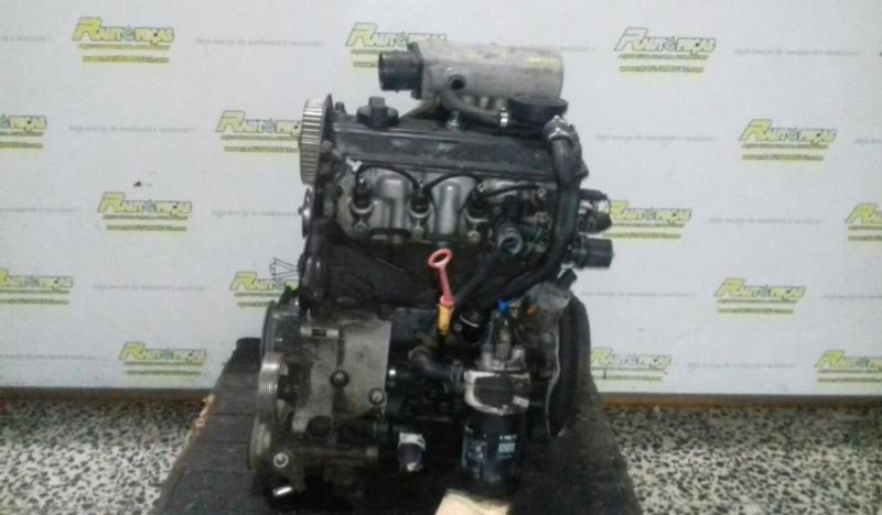 Motor nu SEAT IBIZA II (6K1) | 93 - 02 (20207800).