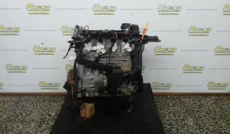 Motor nu VOLKSWAGEN POLO (6N2) | 99 - 01 (20207811).