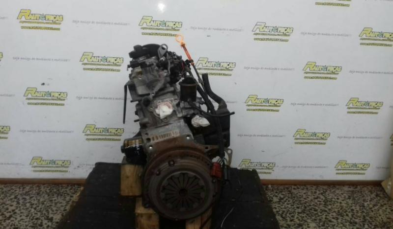 Motor nu VOLKSWAGEN POLO (6N2)   99 - 01 (20207811).