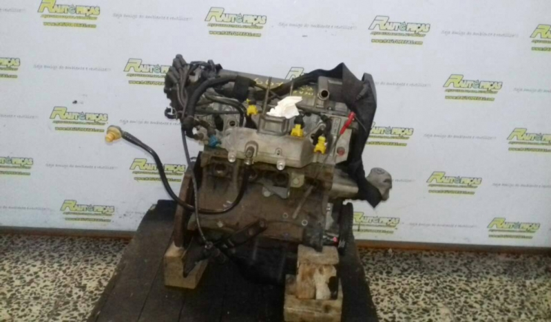 Motor nu FIAT PUNTO (176_)   93 - 99 (20207836).