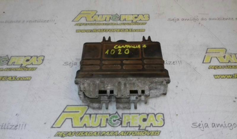 Centralina do Motor SEAT IBIZA II (6K1) | 93 - 02 (20207863).