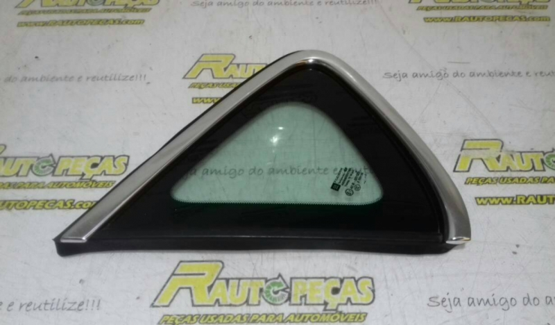 Vidro Triangular Porta Trás Esquerdo OPEL ASTRA J (P10) | 09 - 15 (20207870).