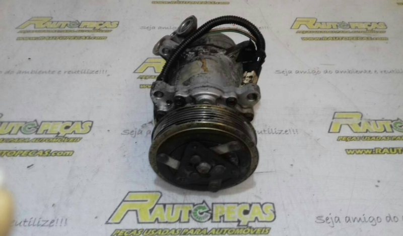 Compressor do Ac CITROËN XSARA Break (N2) | 97 - 10 (20207874).