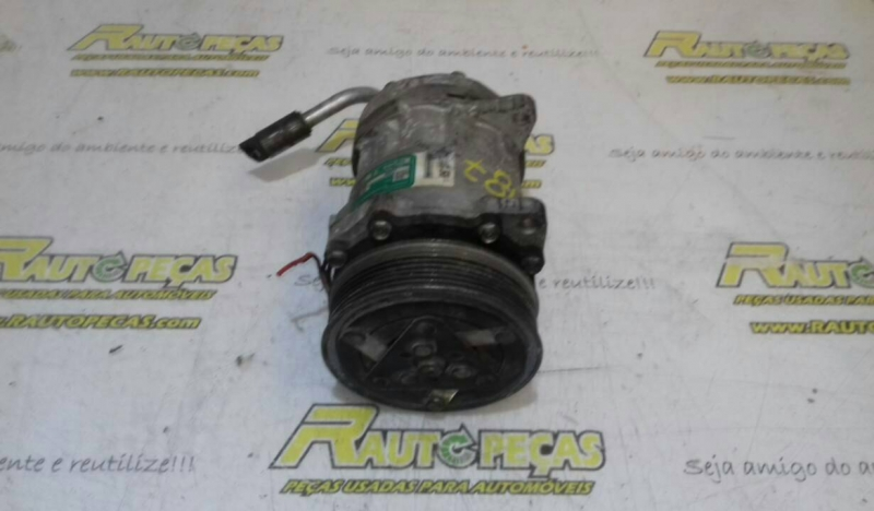Compressor do Ac VOLKSWAGEN GOLF III Variant (1H5) | 93 - 99 (20207875).