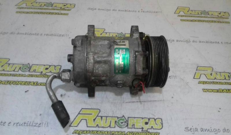 Compressor do Ac VOLKSWAGEN GOLF III Variant (1H5) | 93 - 99 (20207875).