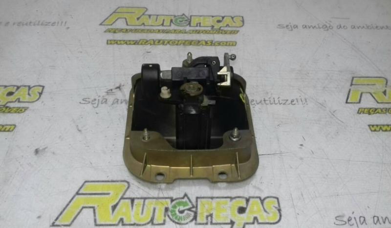 Interruptor fecho mala SEAT IBIZA III (6K1) | 99 - 02 (20207909).
