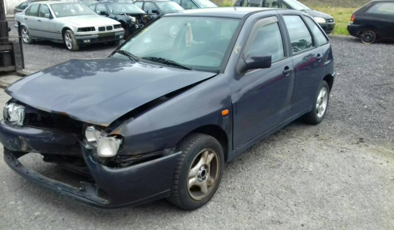 SEAT IBIZA II (6K1) | 93 - 02